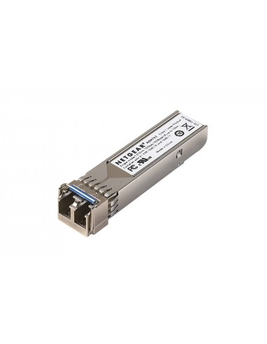 Netgear 10 Gigabit LR SFP+, 10pk lähetin-vastaanotinmoduuli 10000 Mbit/s SFP+ Netgear AXM762P10-10000S - 1