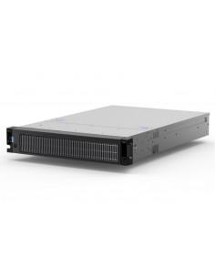 Netgear ReadyNAS 4312X NAS Rack (2U) Ethernet LAN Black E3-1245V5 Netgear RR4312X0-10000S - 1