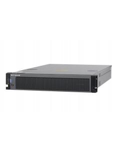 Netgear ReadyNAS 4312X NAS Rack (2U) Nätverksansluten (Ethernet) Svart E3-1245V5 Netgear RR4312X6-10000S - 1