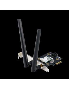 ASUS PCE-AX3000 Intern WLAN / Bluetooth 3000 Mbit/s Asus 90IG0610-MO0R10 - 1