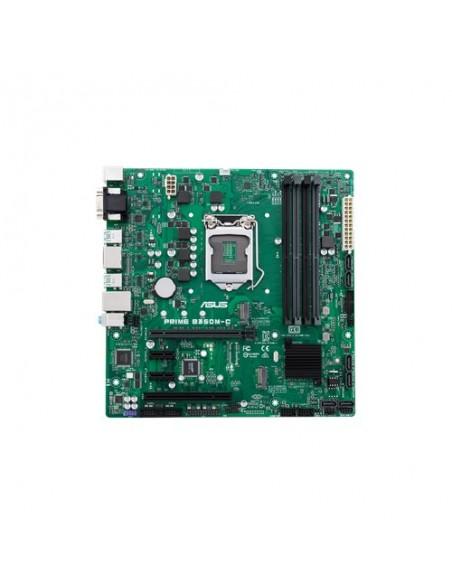 ASUS B360M-C Intel® B360 LGA 1151 (pistoke H4) mikro ATX Asus 90MB0W80-M0EAYM - 2