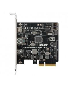 ASUS ThunderboltEX 3 nätverkskort/adapters Intern Thunderbolt 3. Asus 90MC03V0-M0EAY0 - 1