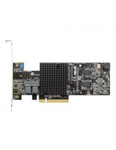 ASUS PIKE II 3108-8i/16PD RAID-ohjain PCI Express 3.0 12 Gbit/s Asus 90SC06G0-M0UAY0 - 1