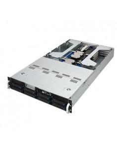 ASUS ESC4000 G4 Intel® C621 LGA 3647 (Socket P) Rack (2U) Svart, Silver Asus 90SF0071-M00340 - 1