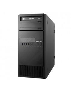 ASUS ESC700 G4 Svart LGA 2066 (Socket R4) Asus 90SF00C1-M00180 - 1