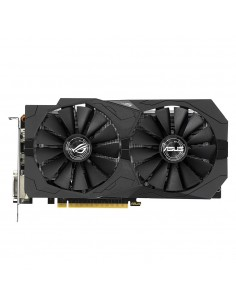 ASUS STRIX-GTX1050-2G-GAMING NVIDIA GeForce GTX 1050 2 GB GDDR5 Asus 90YV0AD1-M0NA00 - 1