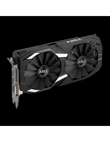 ASUS AREZ-DUAL-RX580-O8G AMD Radeon RX 580 8 GB GDDR5 Asus 90YV0AQB-M0NA00 - 5
