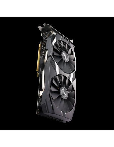 ASUS AREZ-DUAL-RX580-O8G AMD Radeon RX 580 8 GB GDDR5 Asus 90YV0AQB-M0NA00 - 6