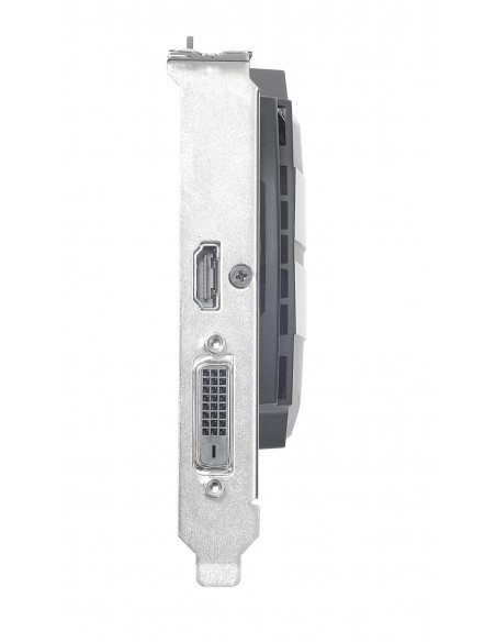 ASUS PH-GT1030-O2G NVIDIA GeForce GT 1030 2 GB GDDR5 Asus 90YV0AU0-M0NA00 - 4
