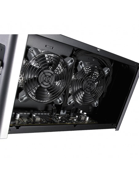 ASUS XG Station Pro nätverkskort/adapters PCIe Asus 90YV0B90-M0NA00 - 11