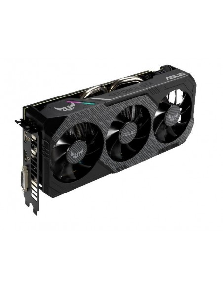 ASUS TUF Gaming 3-GTX1660S-A6G-GAMING NVIDIA GeForce GTX 1660 SUPER 6 GB GDDR6 Asus 90YV0DS1-M0NA00 - 4