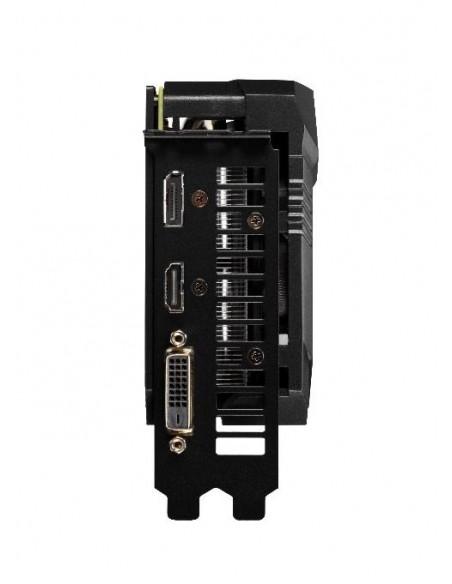 ASUS TUF Gaming 3-GTX1660S-A6G-GAMING NVIDIA GeForce GTX 1660 SUPER 6 GB GDDR6 Asus 90YV0DS1-M0NA00 - 7