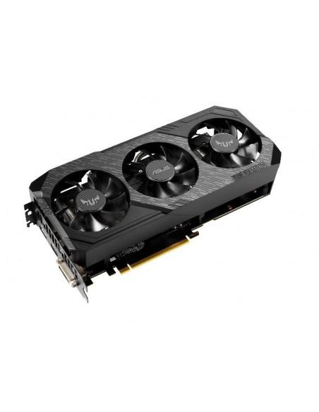ASUS TUF Gaming 3-GTX1660S-6G-GAMING NVIDIA GeForce GTX 1660 SUPER 6 GB GDDR6 Asus 90YV0DS2-M0NA00 - 2