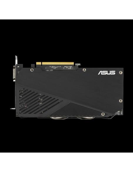 ASUS Dual -GTX1660S-O6G-EVO NVIDIA GeForce GTX 1660 SUPER 6 GB GDDR6 Asus 90YV0DS3-M0NA00 - 3