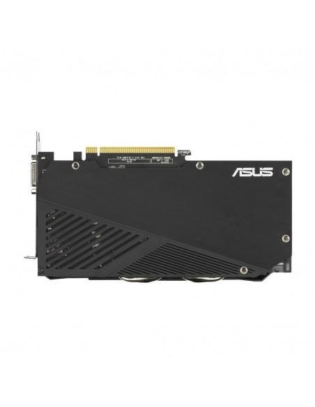 ASUS Dual -GTX1660S-6G-EVO NVIDIA GeForce GTX 1660 SUPER 6 GB GDDR6 Asus 90YV0DS5-M0NA00 - 6