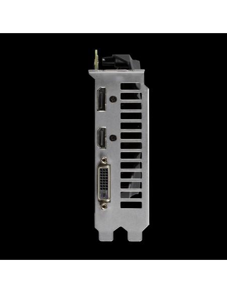 ASUS 90YV0DT1-M0NA00 grafikkort NVIDIA GeForce GTX 1660 SUPER 6 GB GDDR6 Asus 90YV0DT1-M0NA00 - 5