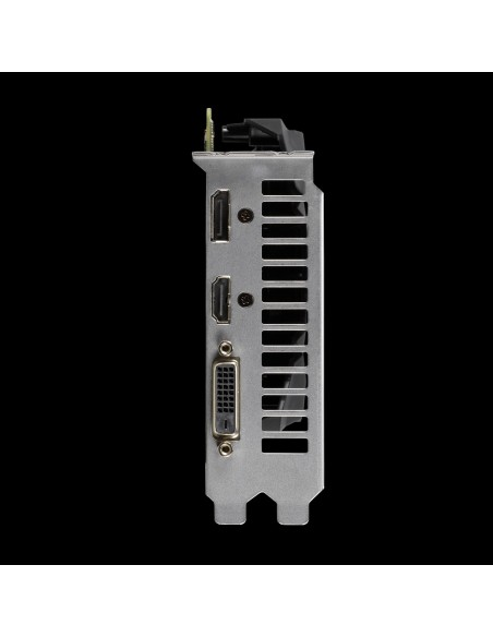 ASUS 90YV0DT1-M0NA00 näytönohjain NVIDIA GeForce GTX 1660 SUPER 6 GB GDDR6 Asus 90YV0DT1-M0NA00 - 5