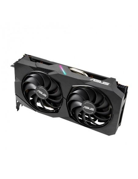 ASUS Dual 90YV0DV1-M0NA00 näytönohjain AMD Radeon RX 5500 XT 8 GB GDDR6 Asus 90YV0DV1-M0NA00 - 2