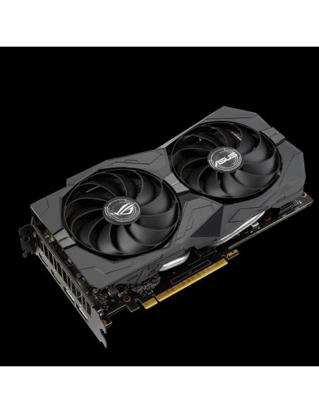 ASUS ROG GTX1660S-O6G-GAMING NVIDIA GeForce GTX 1660 SUPER 6 GB GDDR6 Asus 90YV0DW0-M0NA00 - 8