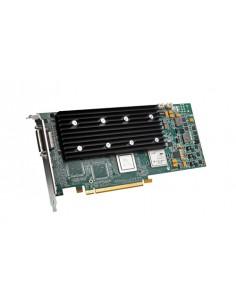 Matrox MURA-MPX40HF näytönohjain 2 GB Matrox MURA-MPX40HF - 1
