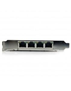 Fujitsu 4-port 1Gb Ethernet Unified CA Intern 1000 Mbit/s Fts FTS:ETFHE4-L - 1