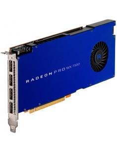 Fujitsu S26361-F3300-L711 näytönohjain AMD Radeon Pro WX 7100 8 GB GDDR5 Fts S26361-F3300-L711 - 1