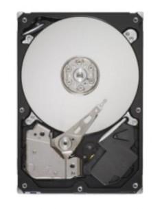"""Fujitsu S26361-F5584-L600 interna hårddiskar 3.5"""" 6000 GB SAS Fts S26361-F5584-L600 - 1"""