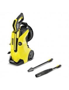 Kärcher K 4 FC Premium pressure washer Upright Electric 420 l/h 1800 W Black, Yellow Kärcher 1.324-100.0 - 1