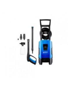 Nilfisk 128471160 högtryckstvätt Upprätt Elektrisk 520 l/h Blå, Svart Nilfisk 128471160 - 1