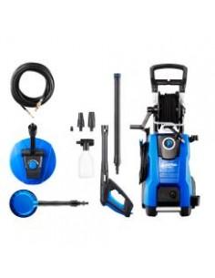Nilfisk 128471198 högtryckstvätt Upprätt Elektrisk 500 l/h 2300 W Blå, Svart Nilfisk 128471198 - 1