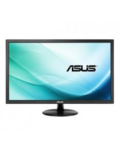 """ASUS VP228T 54.6 cm (21.5"""") 1920 x 1080 pikseliä Full HD Musta Asustek 90LM01K0-B02170 - 1"""