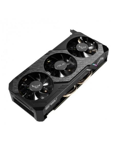 ASUS TUF Gaming TUF3-GTX1660-O6G-GAMING NVIDIA GeForce GTX 1660 6 GB GDDR5 Asustek 90YV0D15-M0NA00 - 9