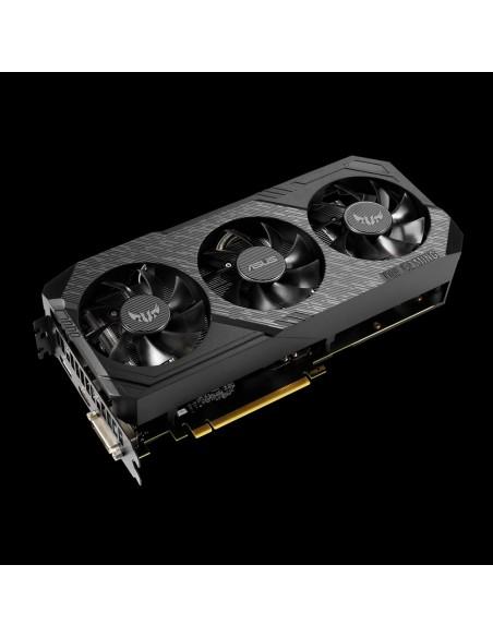 ASUS TUF Gaming TUF3-GTX1660-A6G-GAMING NVIDIA GeForce GTX 1660 6 GB GDDR5 Asustek 90YV0D16-M0NA00 - 5