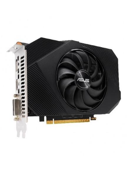 ASUS Phoenix PH-GTX1650-O4GD6 NVIDIA GeForce GTX 1650 4 GB GDDR5 Asustek 90YV0EH2-M0NA00 - 6