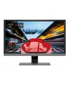 """Benq EL2870U 70.9 cm (27.9"""") 3840 x 2160 pikseliä 4K Ultra HD LED Musta, Harmaa Benq 9H.LGTLB.QSE - 1"""