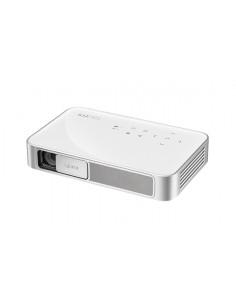 Vivitek Qumi Q38 dataprojektori 600 ANSI lumenia DLP WUXGA (1920x1200) Kannettava projektori Valkoinen Vivitek Q38-WH - 1
