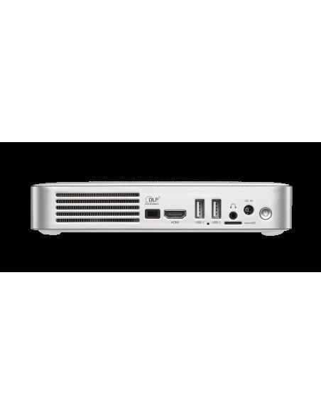 Vivitek Qumi Q38 dataprojektori 600 ANSI lumenia DLP WUXGA (1920x1200) Kannettava projektori Valkoinen Vivitek Q38-WH - 4