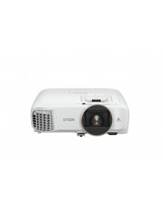 Epson EH-TW5650 data projector Ceiling-mounted 2500 ANSI lumens 3LCD 1080p (1920x1080) 3D White Epson V11H852040 - 1