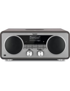 TechniSat DIGITRADIO 601 Personal Analog & digital Anthracite, Grey Technisat 0000/3951 - 1