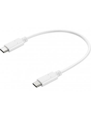 Sandberg USB-C Charge Cable 0.2m Sandberg 136-30 - 1