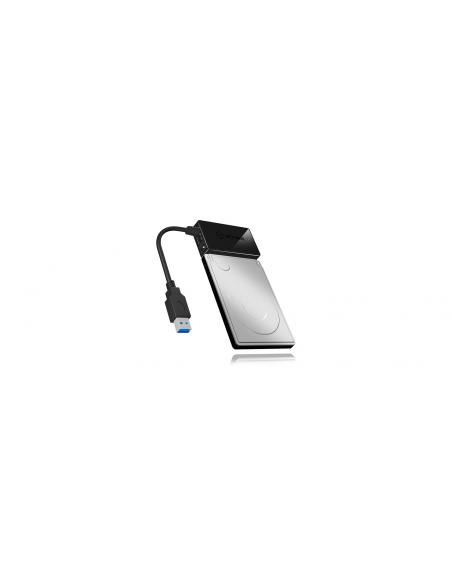 ICY BOX IB-AC704-6G interface cards/adapter USB 3.2 Gen 1 (3.1 1) Raidsonic 70650 - 2
