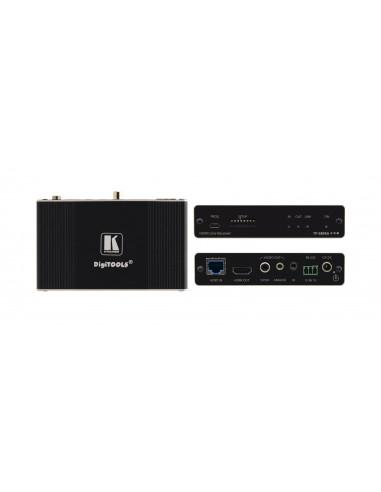 Kramer Electronics TP-580RA AV-signaalin jatkaja AV-vastaanotin Musta Kramer 50-8048601090 - 1