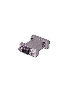 C2G DB9 F/F Gender Changer DB9-Pin Harmaa C2g 81520 - 1