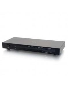 C2G 4X2 HDMI Matrix Switch 4K30 C2g 82389 - 1