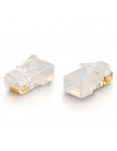 C2G 88124 liitinjohto RJ-45 Valkoinen C2g 88124 - 1