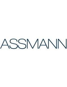 ASSMANN Electronic AK-300148-030-S USB-kaapeli 3 m USB 2.0 C A Musta Assmann AK-300148-030-S - 1