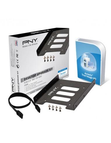 PNY Desktop Upgrade Kit Universaali HDD-häkki Pny P-72002535-M-KIT - 1