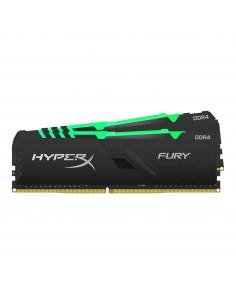 HyperX FURY HX432C16FB3AK2/64 muistimoduuli 64 GB 2 x 32 DDR4 3200 MHz Kingston HX432C16FB3AK2/64 - 1