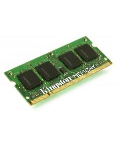 Kingston Technology KSM24SES8/8ME memory module 8 GB 1 x DDR4 2400 MHz ECC Kingston KSM24SES8/8ME - 1