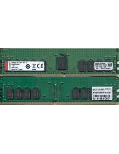 Kingston Technology KSM26RD8/16MEI muistimoduuli 16 GB 1 x DDR4 2666 MHz ECC Kingston KSM26RD8/16MEI - 1